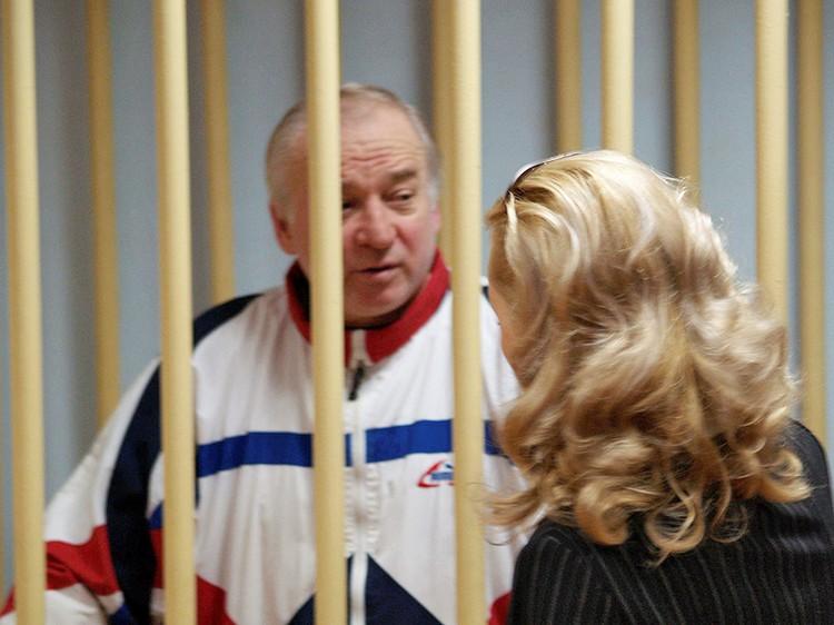 Лондон назвал Россию виновной в отравлении шпиона Сергея Скрипаля, несмотря на отсутствие каких-либо доказательств