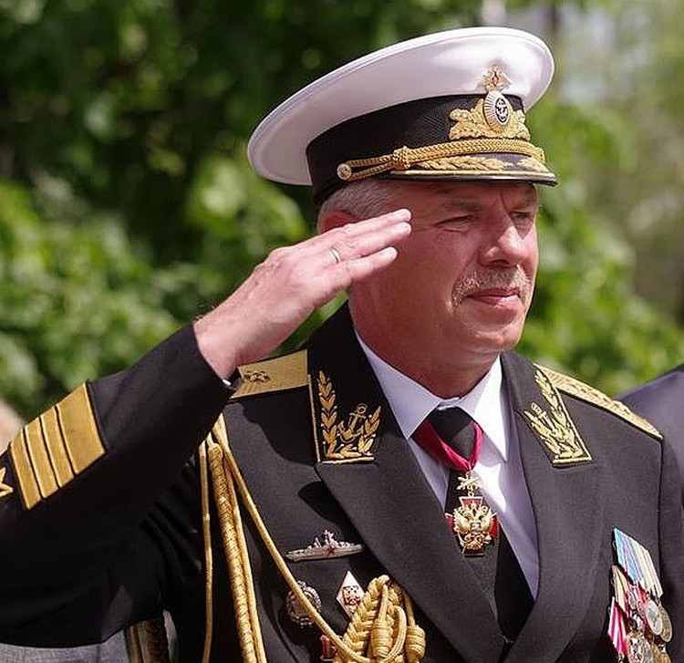 Александр Витко.