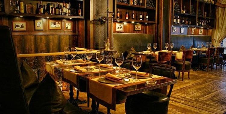 В ресторане Александра Зарубина бывали чиновники из Коми