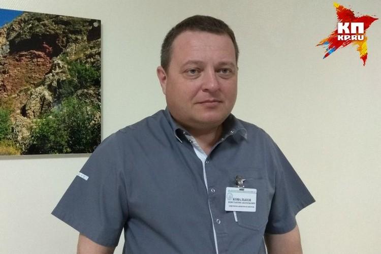 Главный нейрохирург Кузбасса рассказал, что в следующий понедельник Сережу Москаленко переведут на реабилитацию