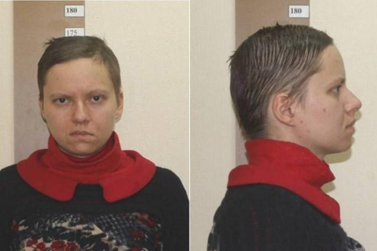 Полиция направила ориентировку Зои по разным городам России.