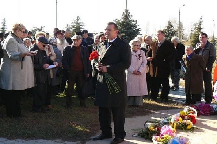 Осьмаков по-прежнему самый богатый среди волгоградских законотворцев. Фото Волгоградской областной Думы.