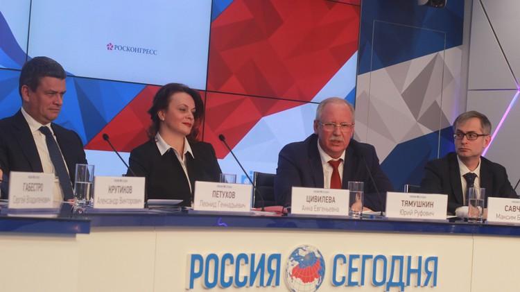 Представитель Kolmar Sales and Logistics Анна Цивилева отметила, что сейчас очень благоприятный момент для инвестиций в угольную отрасль