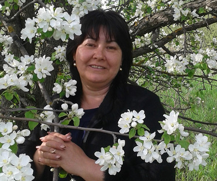 Адвокат Наталья Глухова