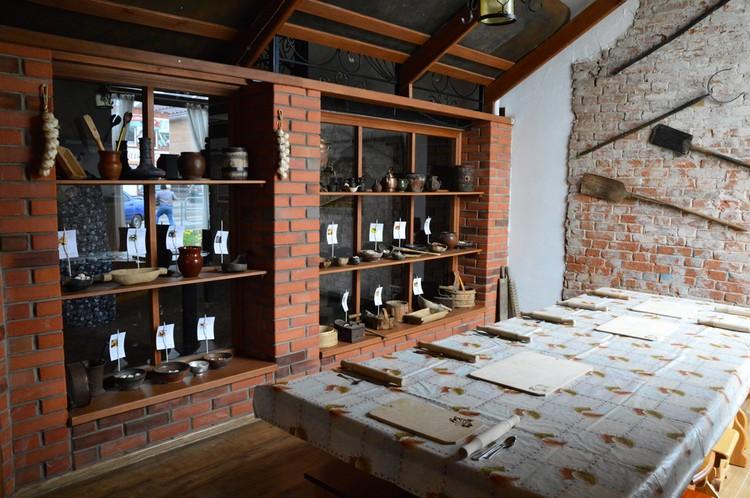 Музей пельменя в Миассе. Фото: Лариса ЩЕПЕТОВА