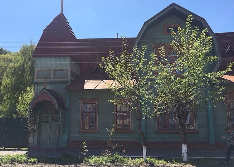 В Гороховце надо срочно открывать музей деревянного кружева.