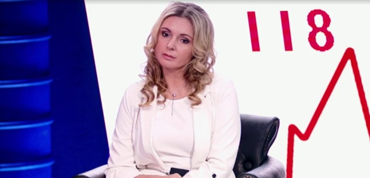 С женой Еленой Жуков прожил 13 лет. Фото: кадр видео.