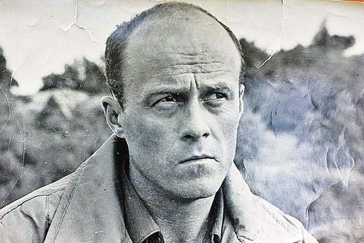 Он был прекрасным характерным актером
