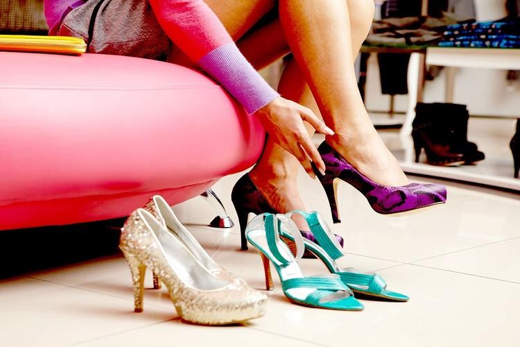 Не все могут себе позволить индивидуальный пошив, но каждый хочет ходить в удобной обуви.