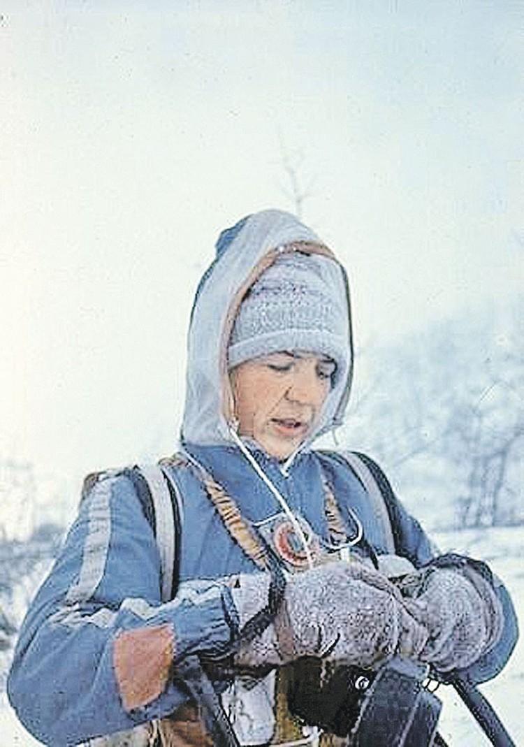 Людмила Коровина (41 год) - тренер-экстремальщик, погибла вместе с пятью своими подопечными. Фото: ok.ru