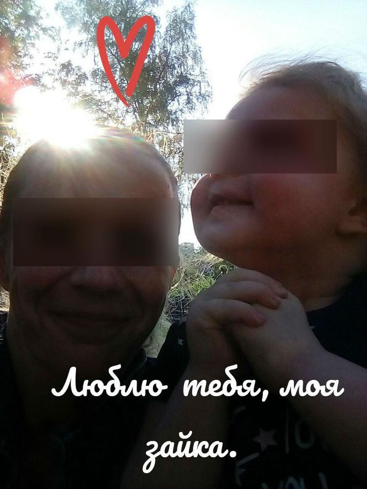 Ирина говорит, что хочет, чтобы дочка жила с ней