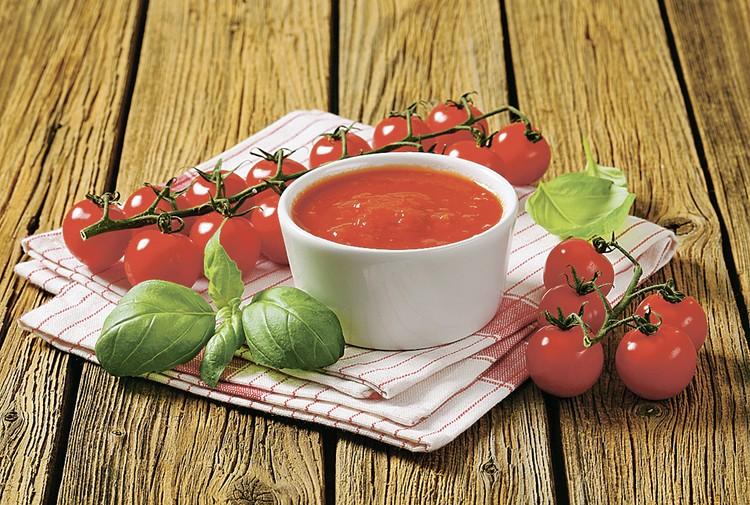 Томатный соус по-итальянски Фото: globallookpress.com, фотобанк Лори