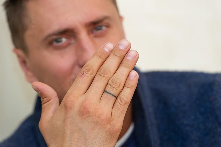 Обручальное кольцо, действительно, непростое украшение.