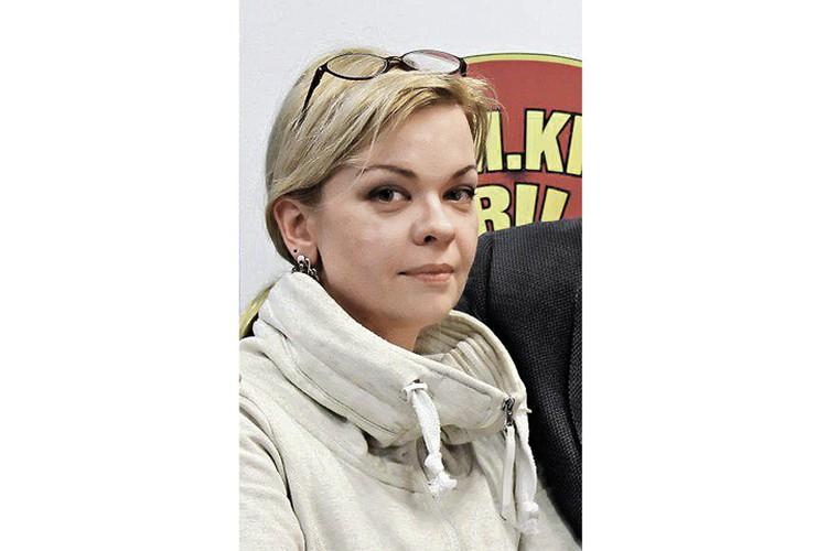 Наталья Вяль готова пустить Ивана Краско в дом, но не в постель.