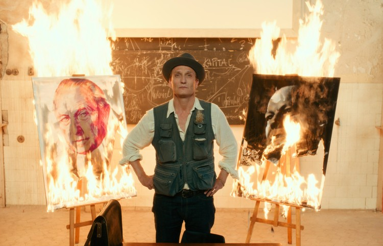 Фильм охватывает почти 30 первых лет жизни обобщенного персонажа по имени Курт, пришедшихся на самый страшный период жизни Германии.