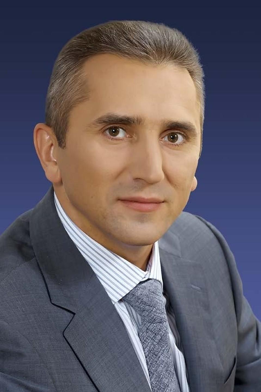 Александр Моор. Фото: администрация Тюмени
