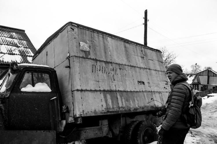 """Мария Котова: """"Мне нравится фотографировать «из укрытия», когда герой будущего снимка занят своим делом, не замечая моего существования"""". Фото Марии Котовой"""