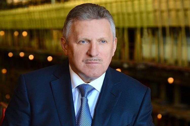 Вячеслав Шпорт проиграл во втором туре выборов. Фото: khabkrai.ru