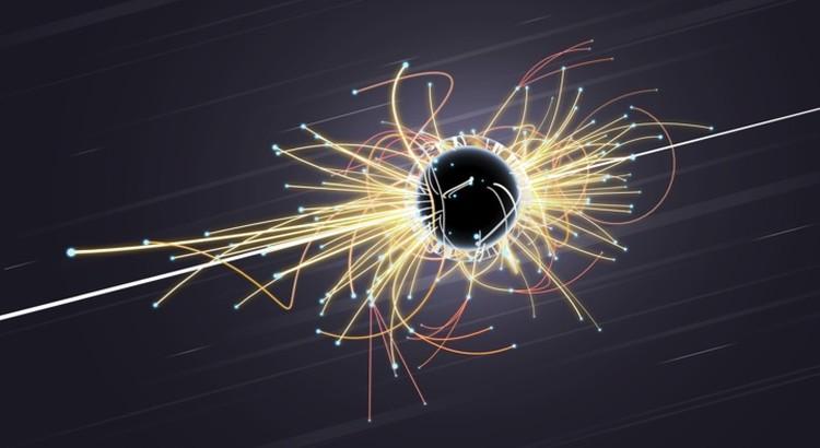Черные дыры, по мнению физиков, могут появиться в результате столкновений частиц в БАК.