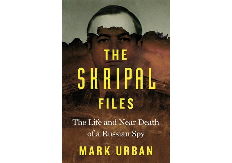 Автору книги, британскому журналисту Марку Урбану, Сергей Скрипаль рассказал, за сколько он продавал секреты Лондону.