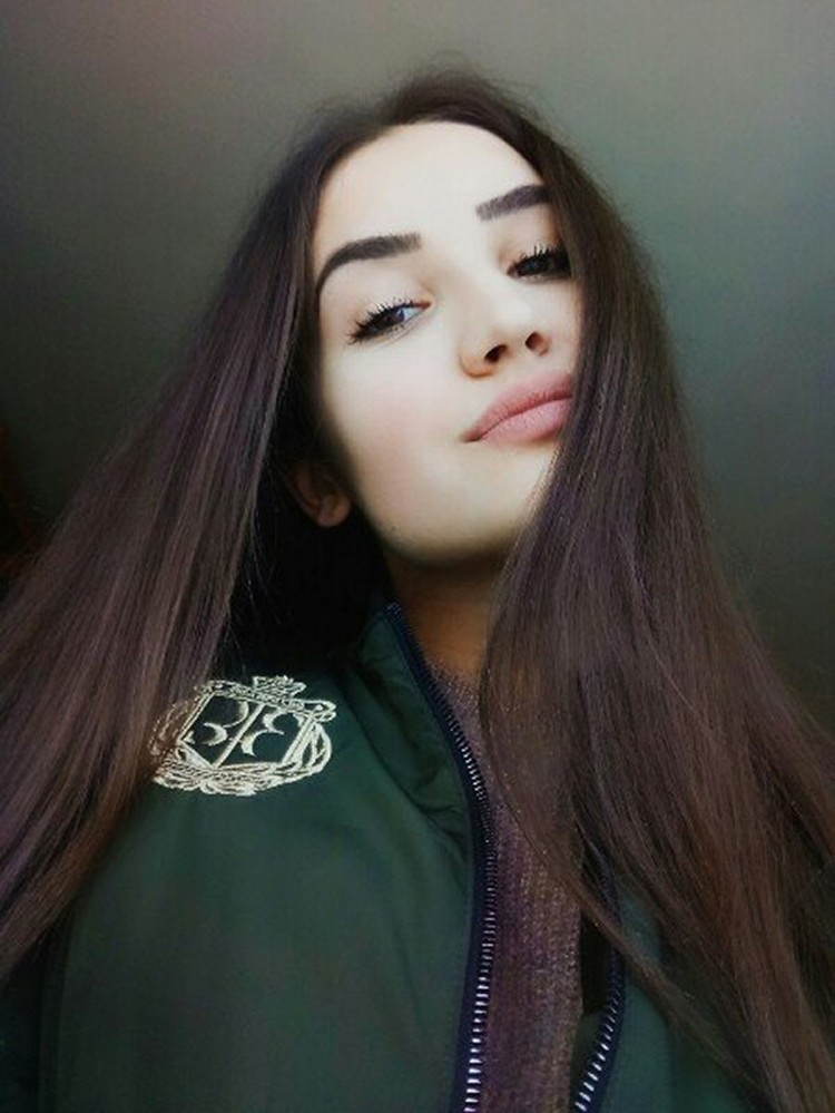 Виктория Демчук