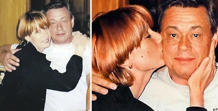 Как одно из доказательств близости к артисту Елена Дмитриева приводит их совместное фото. Но Людмила Поргина объясняет: с популярным актером фотографировались тысячи поклонниц. И некоторые не отказывали себе в удовольствии поцеловать кумира.