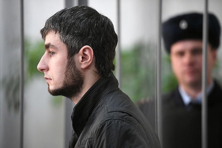 Подмосковный садист, которого в СМИ прозвали «Отелло», получил 14 лет. ФОТО Максим Григорьев/ТАСС