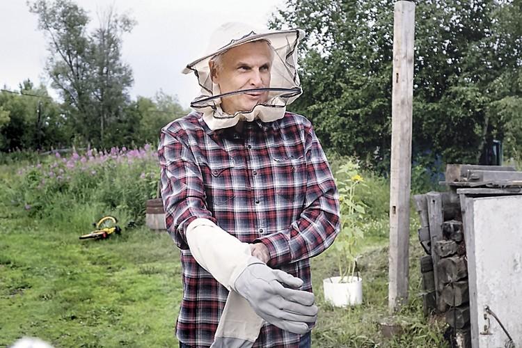«Будете у нас на Колыме, милости просим...» ФОТО: 49gov.ru