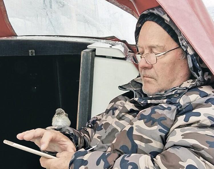 ФОТО: Леонид СТОРОЖЕНКО