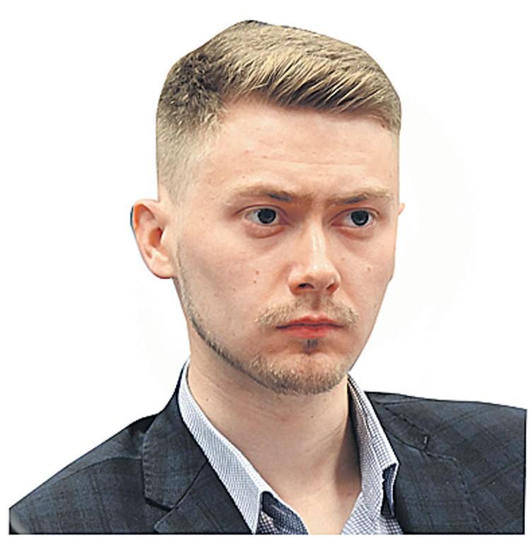 Евгений КОЛГАНОВ, руководитель проектов Агентства стратегических инициатив.