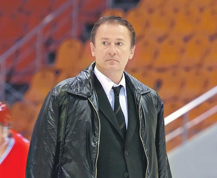 Олег Меньшиков. Кадр из фильма