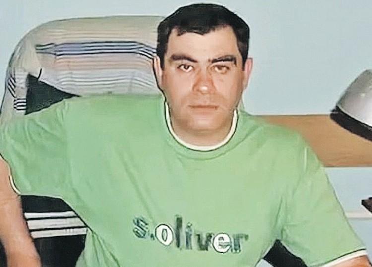 Полковник Салават Галиев: уехал с пьянки со старой знакомой.