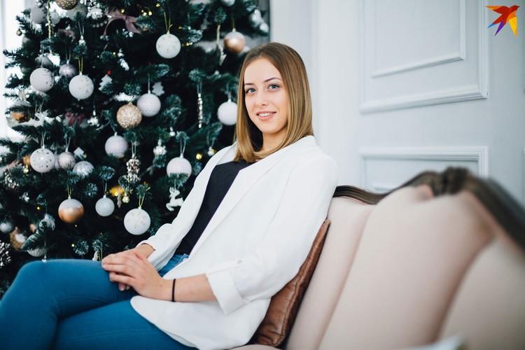 Дарья Шебалкова