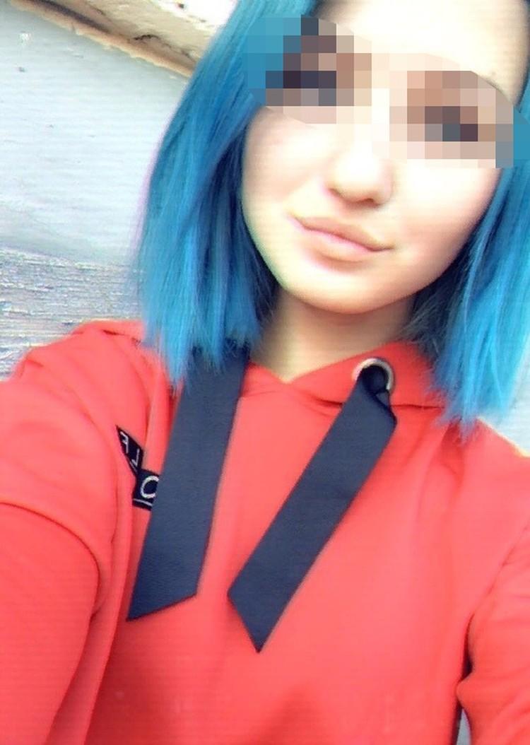 Девушке было всего 18 лет... Фото: страница героя публикации в соцсети
