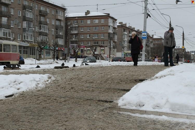 Зима 2019 года, 3 января Фото: Алена Селезнева