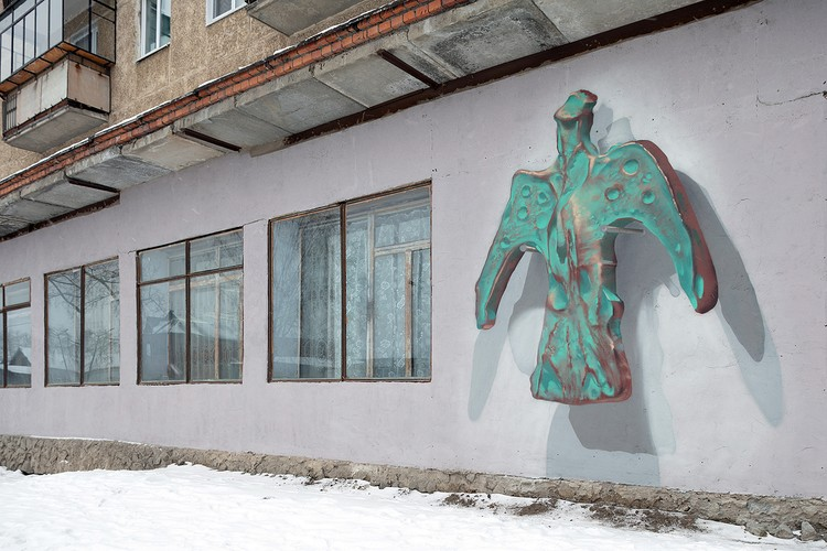 Иткульские птицы. Фото: Дмитрий Чабанов