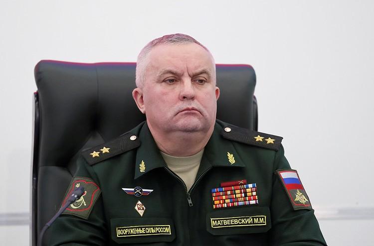 Усовершенствование крылатой ракеты 9М728 было направлена на повышение мощности боевой части и точностных характеристик, - пояснил Михаил Матвеевский