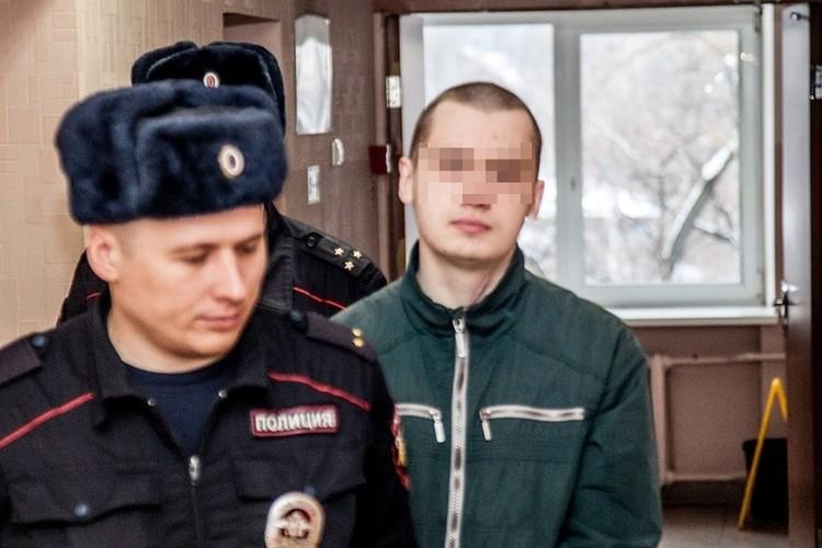 Алексей Б. также скоро окажется на скамье подсудимых.