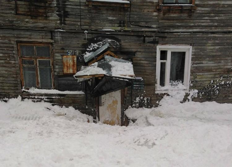 Фото жителей дома №4 по улице Юности