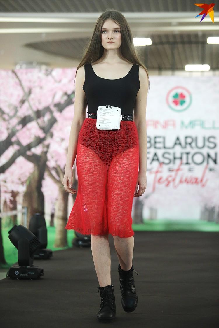 С 4 по 10 марта в торговом центре Dana Mall проходит фестиваль Belarus Feshion Week.