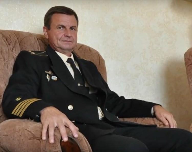 Владимир Дудка до сих пор в СИЗО