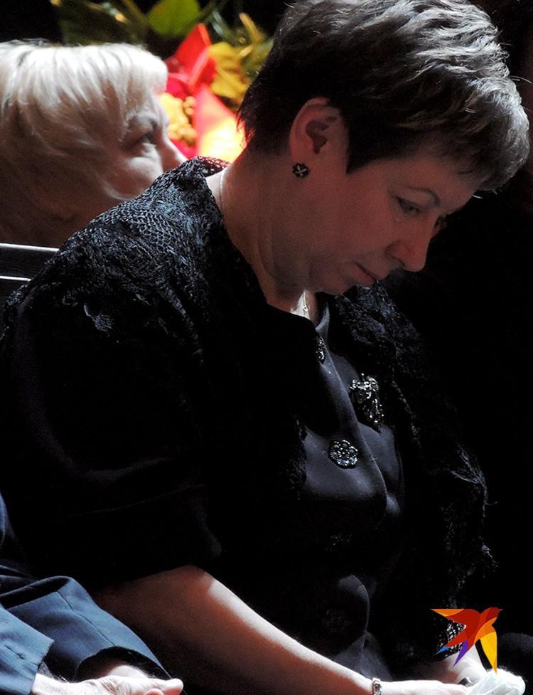 С женой Еленой Владимир Этуш прожил почти 20 лет в любви и заботе.