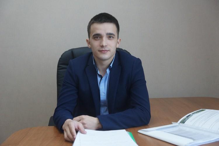 Обращаться к Сергею Семенову можно в социальных сетях