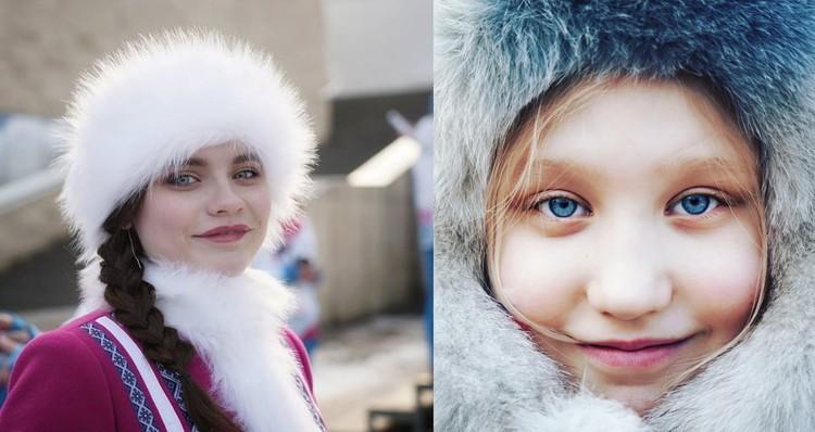Портреты Стефано Ферро для проекта «Люди Сибири». Фото: Follow Up Siberia