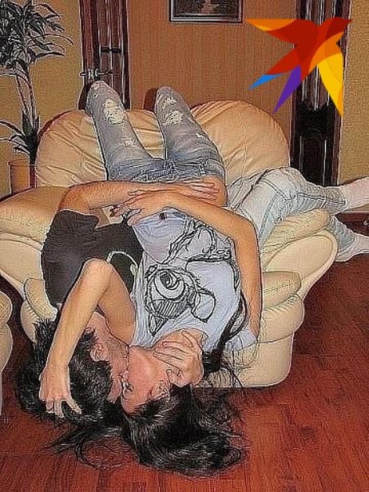 Встречались Ахмед с Кристиной долго, и ничего не наводило на мысль, что у этой любви будет такой финал