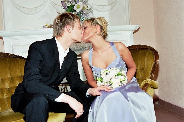 После того, как Юля оказалась в больнице с полным истощением., ее брак с Ланским рухнул. Фото: Анатолий ЛОМОХОВ/East News