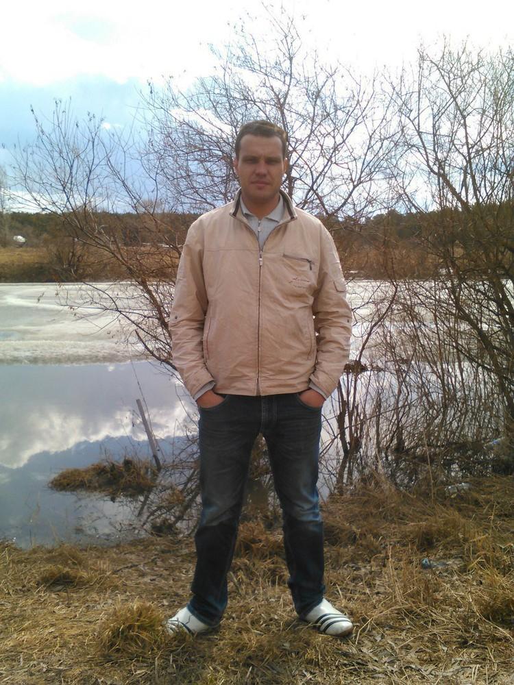 Тело Олега Дрябина нашли в сенях. Фото: соцсети