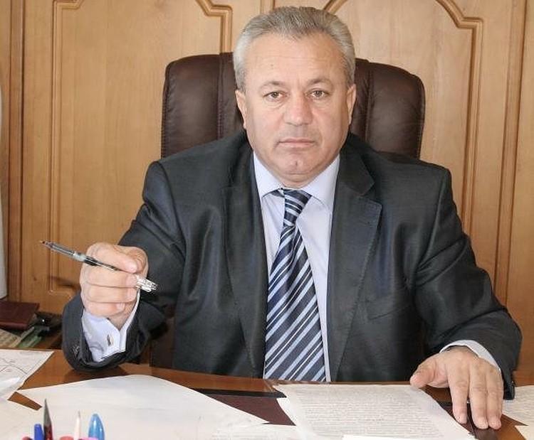 Фраля Шебзухова убийцы хотели «припугнуть», но в процессе застрелили. Фото: пресс-служба правительства КЧР