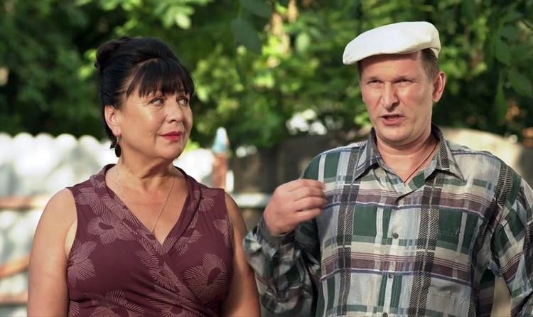 И пока от врага капают баксы, на Украине запрещают один из его самых коммерчески успешных проектов - сериал «Сваты»
