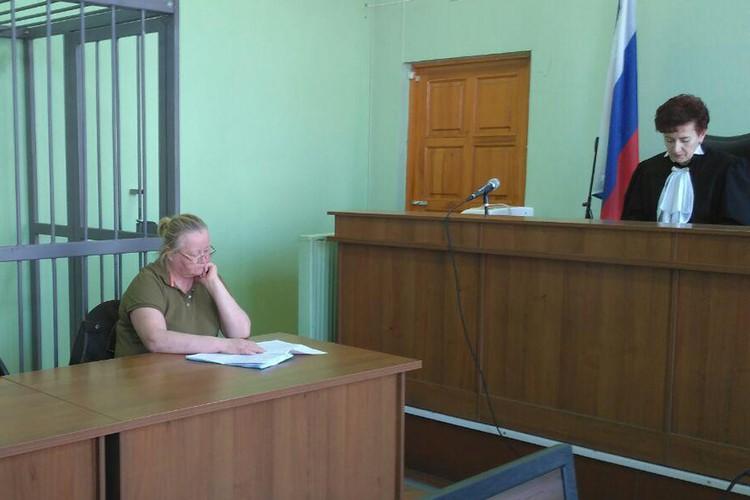 Аферистку приговорили к семи годам лишения свободы.